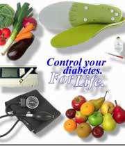 دیابتی ها می توانند غذای شیرین بخورند؟