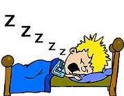 خر خر کردن در خواب