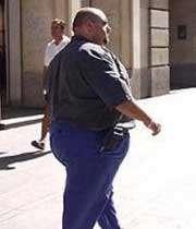 آیا شما چاق هستید؟