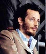تصویر مردی مسلمان به نام ادواردو