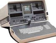 اولین لپ تاپ در سال 1981