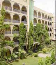 picture of Jamia Farooqia University