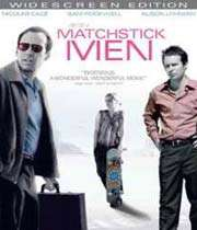 a picture of Matchstick Men movie