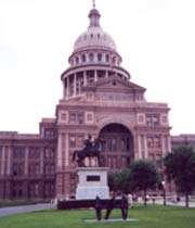 تگزاس