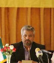 علی آبادی رئیس سازمان تربیت بدنی