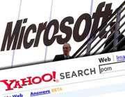 خرید شرکت یاهو توسط مایکروسافت