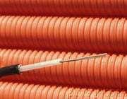 کابل فیبرهای نوری