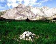 picture of A Natural Landscape of Fariab (Dashtestan)