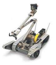 Pcbots robot
