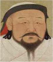 مغول قوبیلای خان