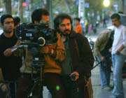 an iranian filmmaker