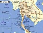 تغییر نام سیام به تایلند
