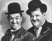 Laurel, Hardy
