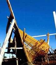picture of Vessel Building Workshop (Jofreh)