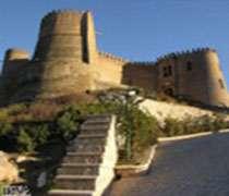 قلعه فلک الافلاک