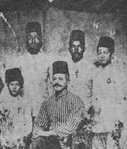 تنبک نوازان در عصر قاجار