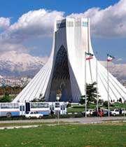 Azadi Square, Tehran