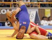 تیم ایران در سه وزن اول 2 فینالیست داشت