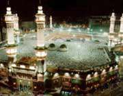 picture of Mecca