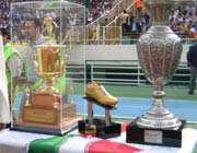 جام لیگ برترفوتبال ایران