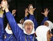 دختران ایران با جام قهرمانی اردن