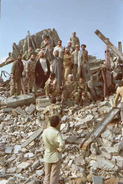 گالری عکس فتح خرمشهر 3