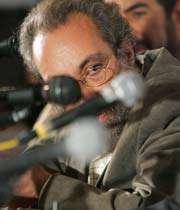 تصویری از مسعود فراستی ، منتقد سینما