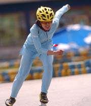 اسکیت بازان اعزامی به مسابقات آسیایی معرفی شدند