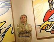 نقاشیهای شیشهگران در سه كشور دنیا