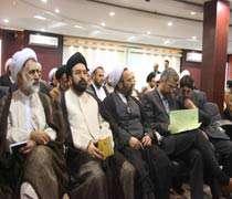 اختتامیه اولین جشنواره وب سایتهای استانی