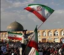 گزارش سفر استانی رئیس جمهور به اصفهان