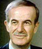 حافظ اسد