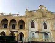 « وضعیت پروژههای تاریخی در شهرك سینمایی غزالی