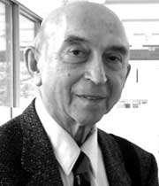 پرفسور لطفیزاده مبدع نظریه منطق فازی