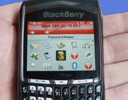 سیستم عامل blackberry