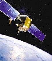 ماهواره اسرائیل برای جاسوسی از ایران