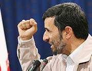 رئیس جمهوری اسلامی ایران