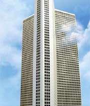 برج سازی
