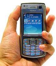 نبض برنامههای تلویزیون با SMS میزند
