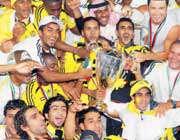 الوصل قهرمان امارات