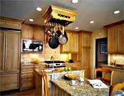 آشپزخانه داری
