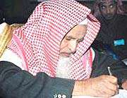 نقش فتوای مفتی سعودی در تخریب حرم عسگریین(ع)