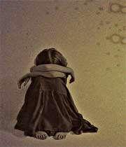 افسردگی ، زندان مرغ اندیشه