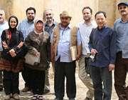 موجودات افسانهای در یك فیلم ایرانی