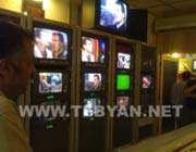 حضور علی دایی دیشب بسیاری از بینندگان تلویزیونی را تا پاسی از نیمه شب بیدار نگه داشت