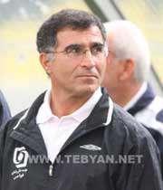 مجید جلالی کارشناس فوتبال