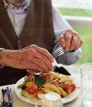 خوراکی های ضد چربی و فشار خون