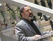 گردهمایی سینماگران در دفاع از حقوق سینمای ایران