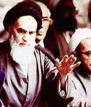 ویژگی های دوران امام خمینی