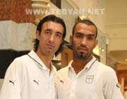 عنایتی و اکبرپور بار دیگر در کنار هم